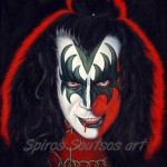 Gene_Simmons_painting_portrait_KII
