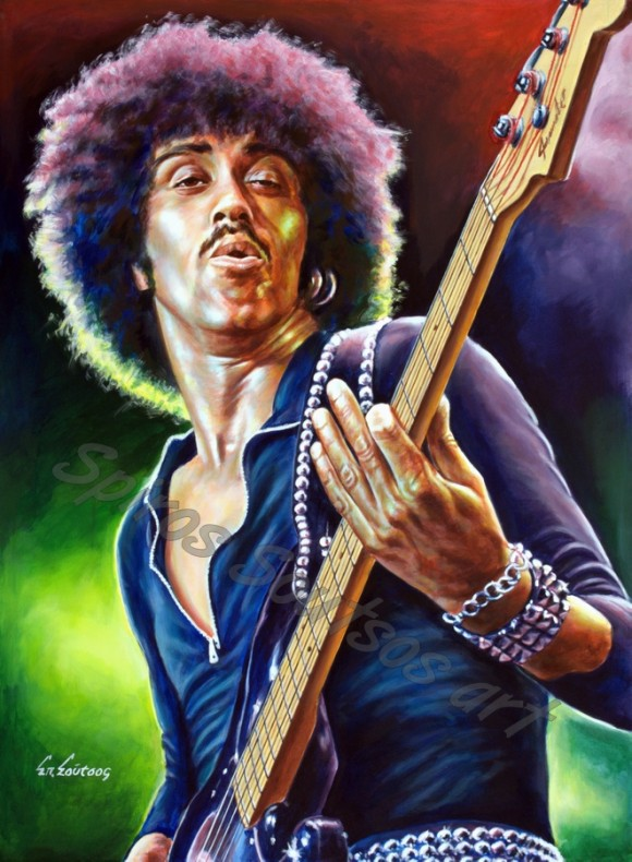 Phil_lynott_painting_portrait_thin_lizzy_poster_art_print