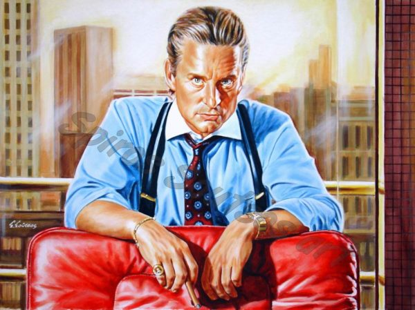 Michael_Douglas_painting_poster_wall_street_