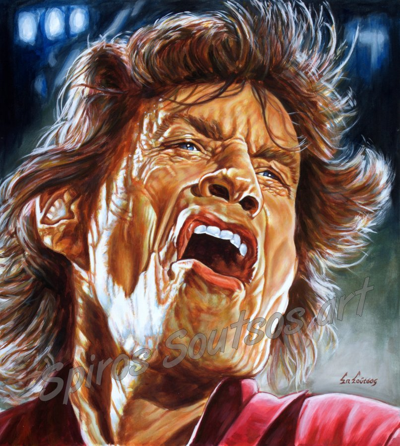 Mick_jagger_painting_portrait_rolling_stones_poster