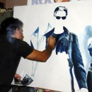 Matrix_painting_poster_art_spiros_soutsos