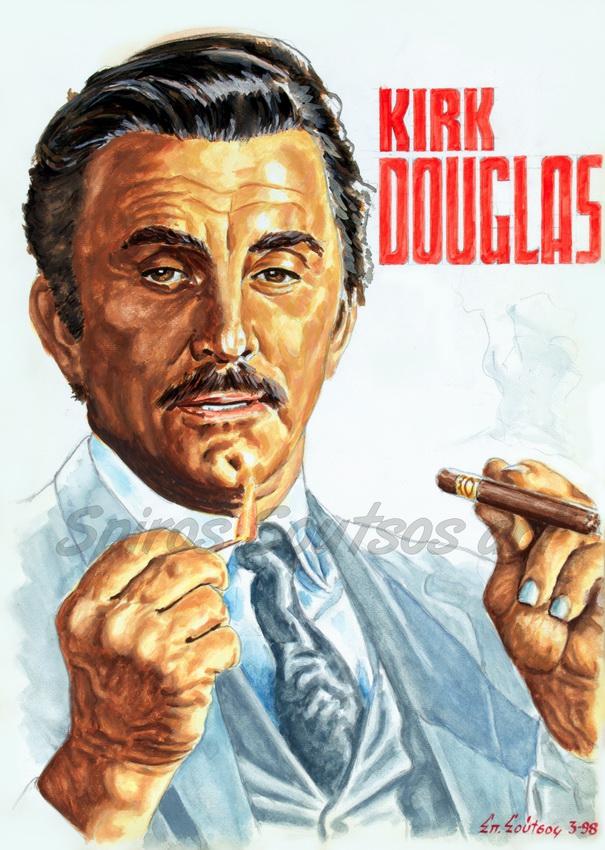 kirk_douglas_painting_portrait_