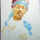 Hendrix_poster_painting