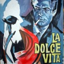 dolce_vita_poster_painting