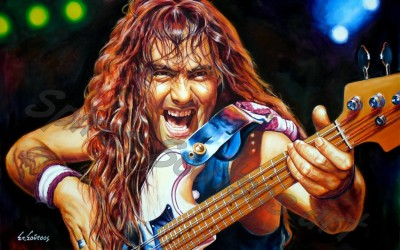 steve_harris_poster_iron_maiden_painting_portrait