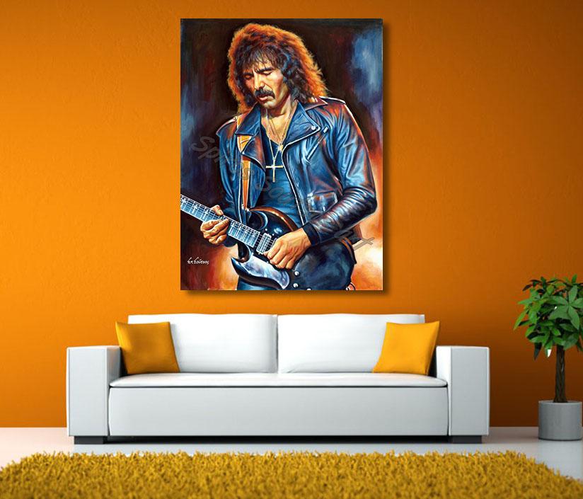 black_sabbath_iommi_portrait_canvas_print_poster_painting