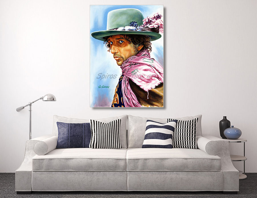 bob_dylan_best_price_canvas_poster_print_painting
