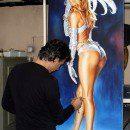 doutzon_kroes_portrait_painting_canvas