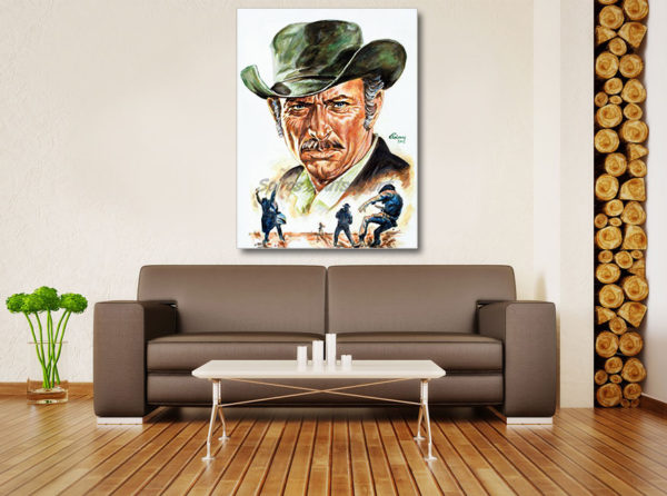lee_van_cleef_spaghetti_western_poster_canvas_print_sales_portrait