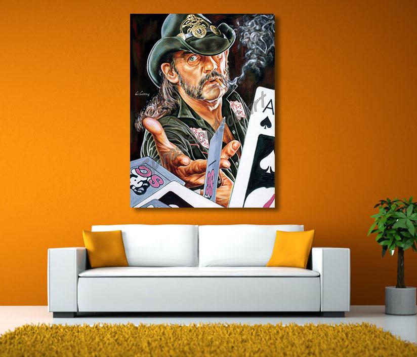 lemmy_kilmister_motorhead_canvas_poster_painting_print