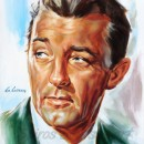 robert_mitchum_painting_portrait_poster_canvas_out_of_the_past_1947