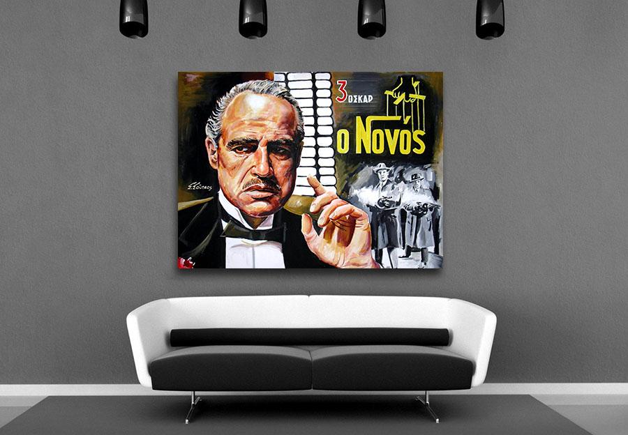 godfather_sofa_canvas_print_painting_poster_marlon_brando