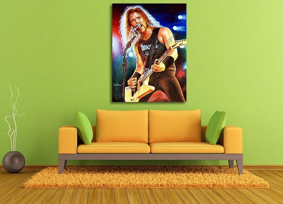 james_hetfield_sofa_canvas_print_metallica