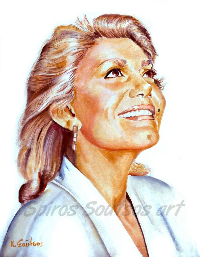 marinella_portraito_afisa_zografia_poster_print