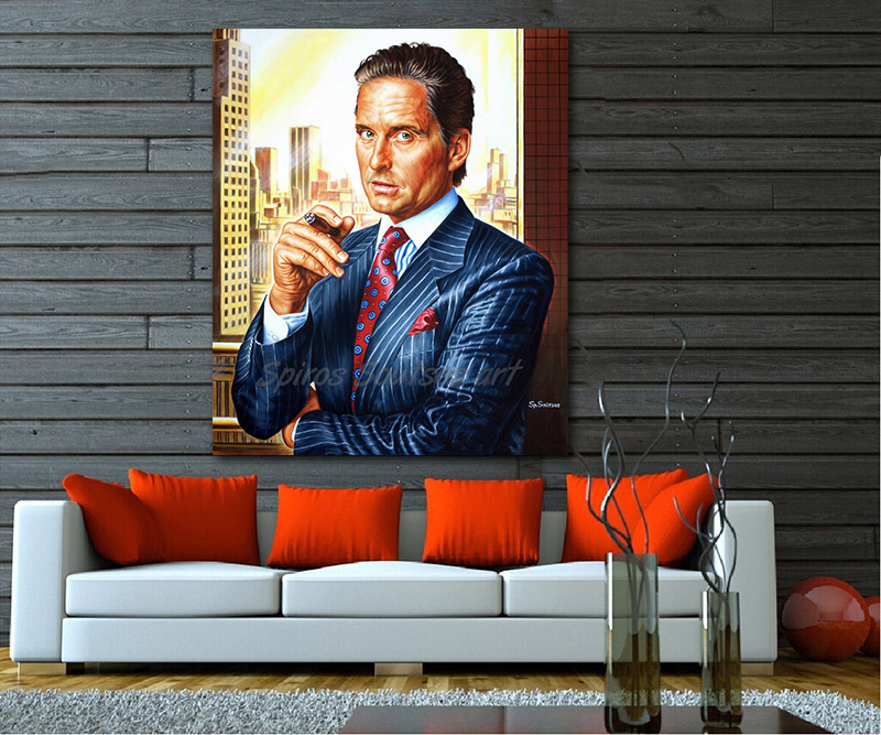wall_street_gordon_gekko_canvas_print_painting_poster_michael_douglas