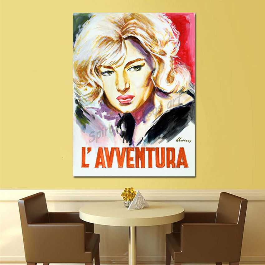 l_avventura_antonioni_movie_poster_monica_vitti_painting_portrait_canvas_decor3