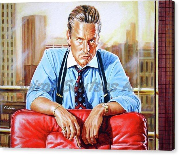 michael-douglas-wall-street-spiros-soutsos-canvas-print_painting_movie_poster_portrait