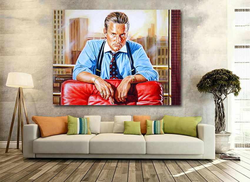 michael-douglas_wall_street_painting_canvas_print_sofa