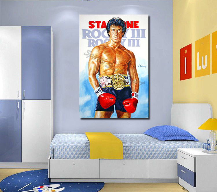 sylvester_stallone_rocky_movie_poster_painting_portrait_canvas_print_sofa