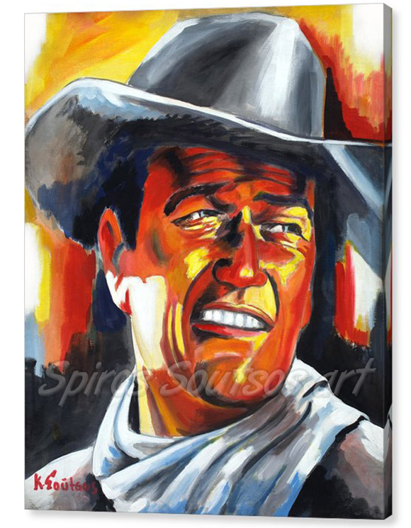 john-wayne-painting-portrait-hondo-canvas-print