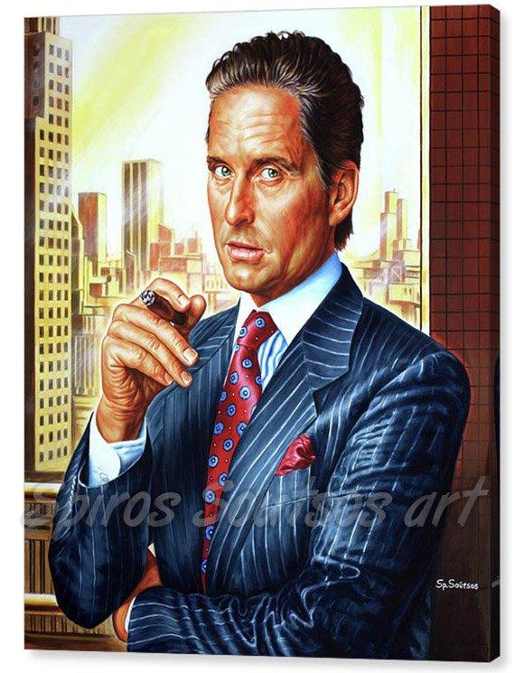michael-douglas-gordon-gekko-wall-street-poster-canvas-print-painting-portrait