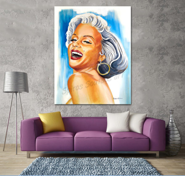 marilyn_monroe_portrait_painting_canvas_poster_print_sale_print_sofa