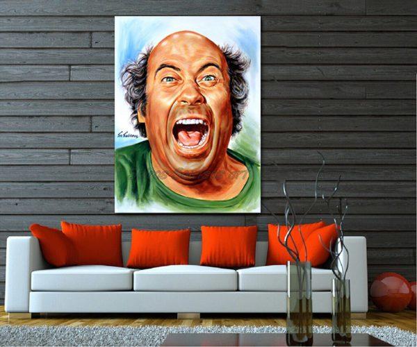 thanasis_veggos_portraito_afisa_zografia_painting_poster_print_canvas
