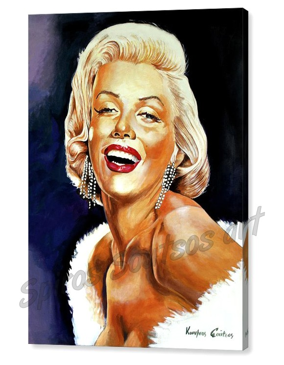 marilyn-monroe-soutsos-canvas-print_painting_poster_portrait-wallart