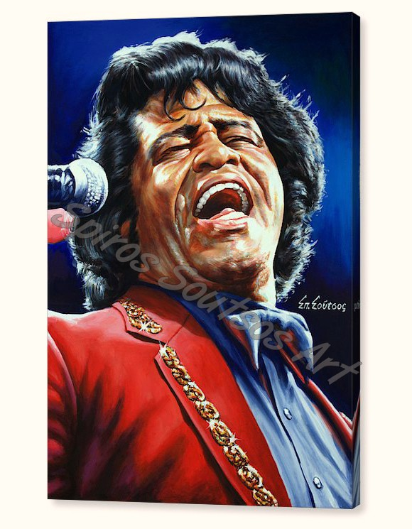 james-brown-canvas-print-painting-portrait-poster-soul-music-funk-art